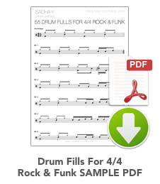 Drum-Fills-SAMPLE