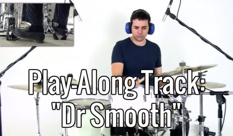 Play-along – Dr Smooth